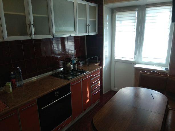 Продам 3к.квартиру в Левобережном районе