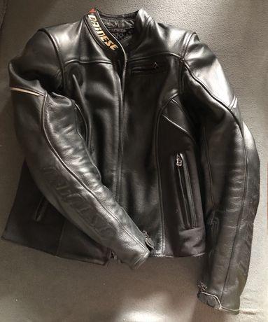 Kurtka motocyklowa damska Dainese