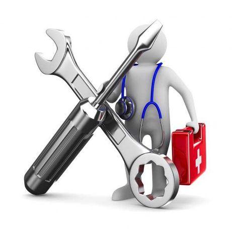 ASSISTÊNCIA TÉCNICA - ERP PHC - formação; Hardware; Software; Outros