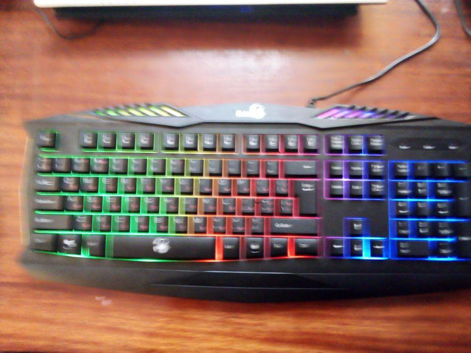 Клавіатура геймерська Шпола - изображение 1