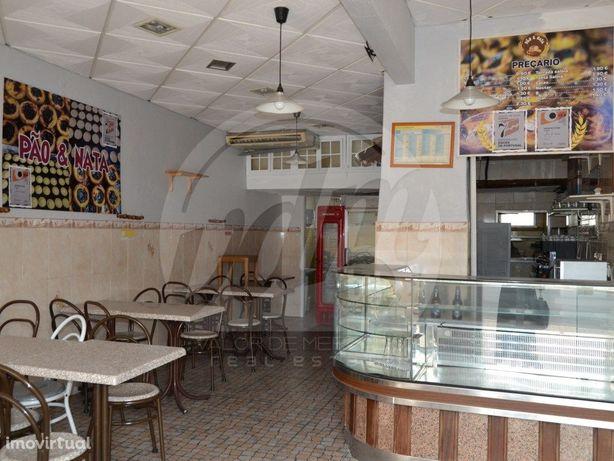 Restaurante totalmente equipado - Damaia - Junto à estaçã...