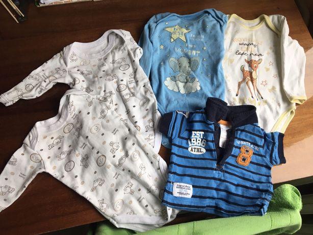 Дитяча одежка
