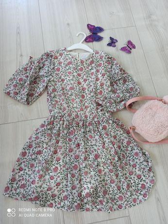 Sukienka reserved 134