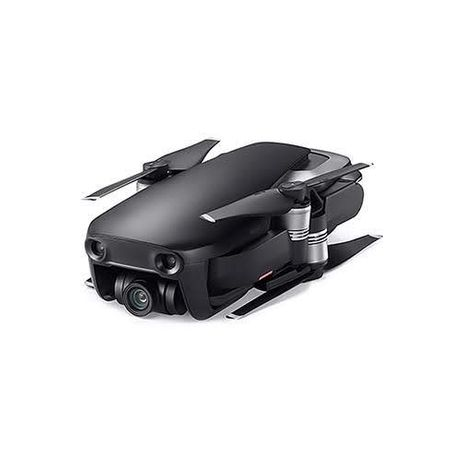 Drone DJI Mavic Air Preto kit básico com caixa original Onyx Black