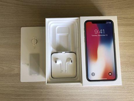 Apple iPhone X 256GB Space Gray/ Айфон 10 256гб