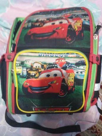 Рюкзак-портфель 1- 4 класс