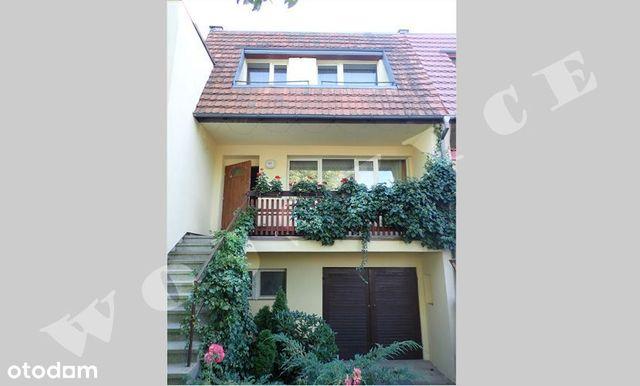 Dom na Wojszycach, w spokojnej okolicy, do remontu