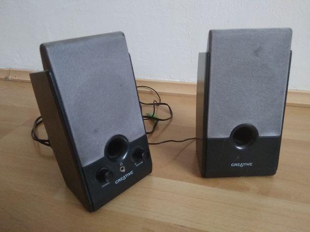 Głośniki do komputera Creative