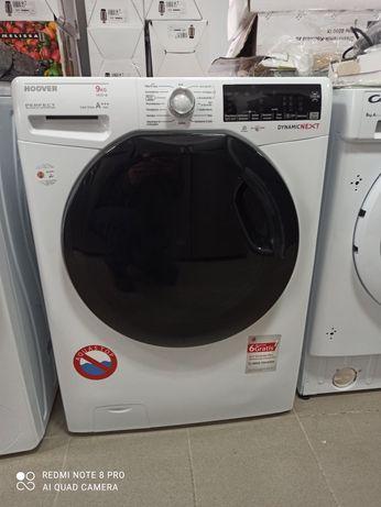 Новая стиральная машина Hoover 9кг DXOASD49AHB7-84 из Германии