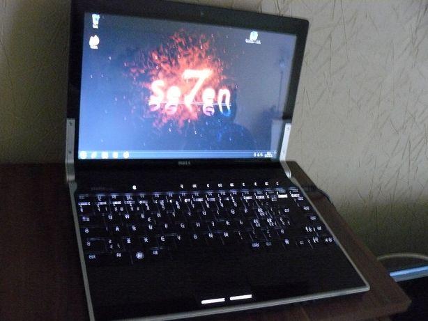 Laptop Dell kamera panel podświetl. modem full hd