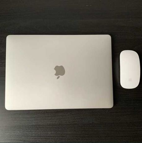 Macbook Pro 13 + Magic Mouse 2