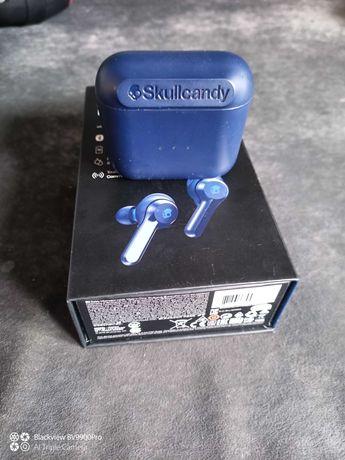 skullcandy indy true wireless niebieski