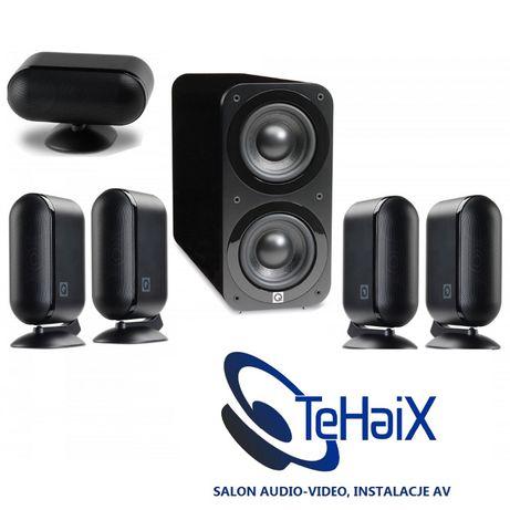 Q Acoustics 7000i Plus głośniki kino 5.1