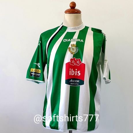 Camisola de Jogo, Vitória Futebol Clube