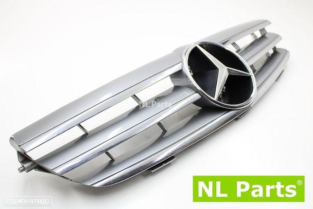 Grelha (kit) Mercedes Classe CLK W209 A2098800223