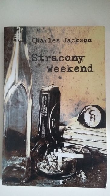 Charles Jackson Stracony weekend