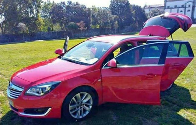 Opel Insignia 2014 Diesel