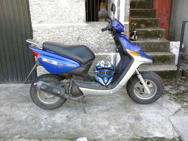 Yamaha Bws 50 Usados