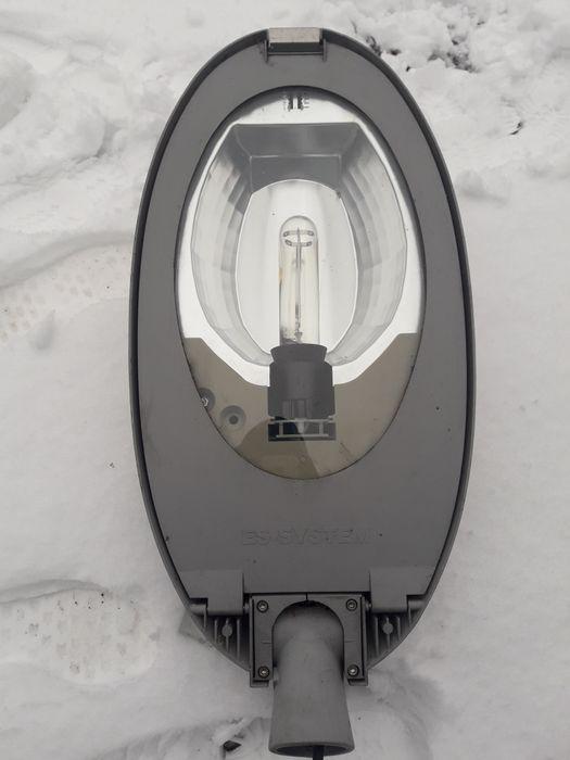 Lampa uliczna oświetlenie drogowe Tarnów - image 1