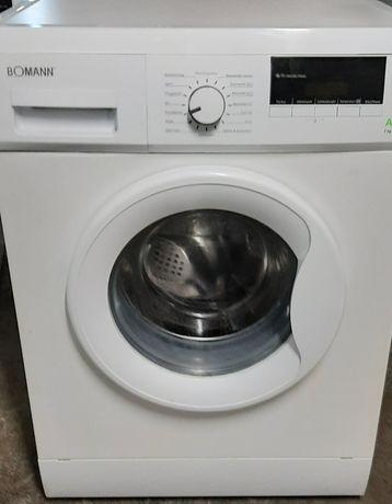 Máquina de lavar roupa booman 7kg