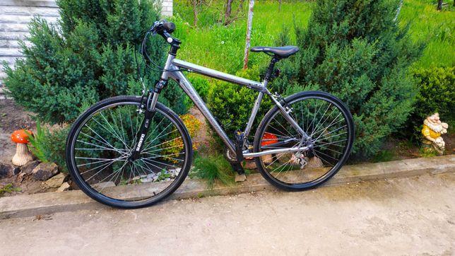 Велосипед Comanche Tomahawk 28 Немецкий Аллюминий Simano