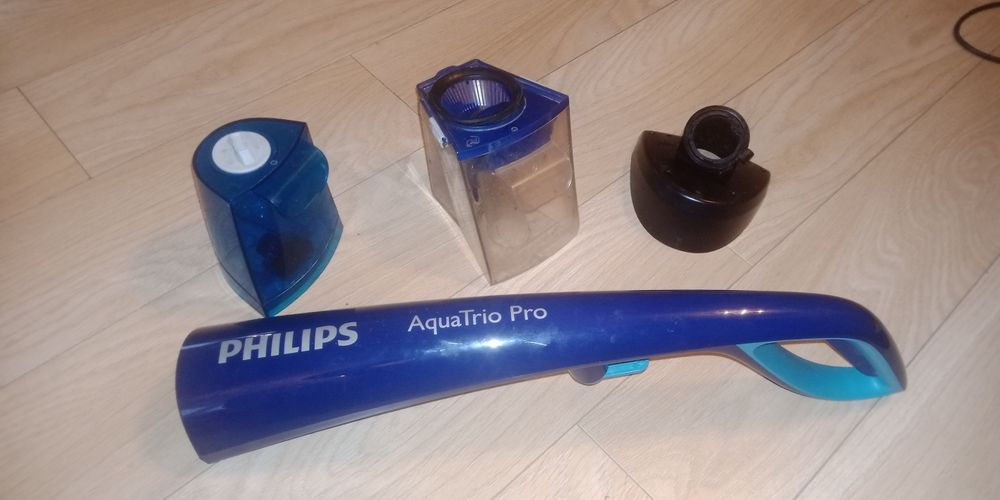 Philips Aquatrio Pro części Zawierzbie - image 1