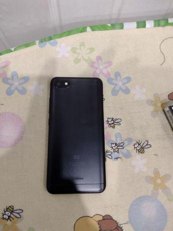 Xiaomi Redmi 6a В идеале