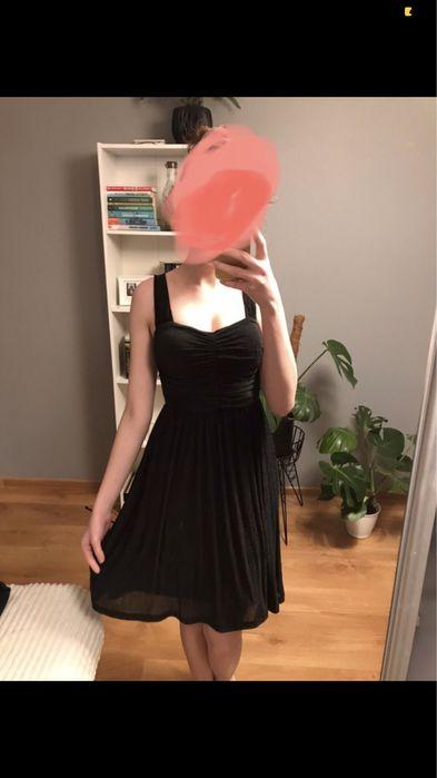 Mała czarna, H&M sukienka Wadowice - image 1