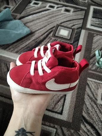 Милейшие пинетки Nike