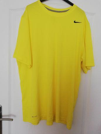 Nowa koszulka sportowa NIKE XL