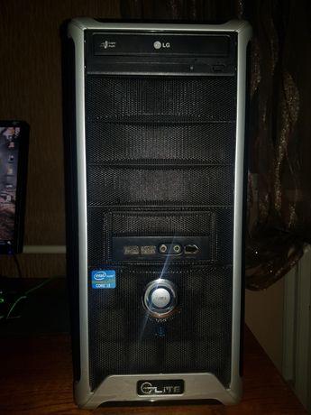 Продам 4 ядерный игровой компьютер