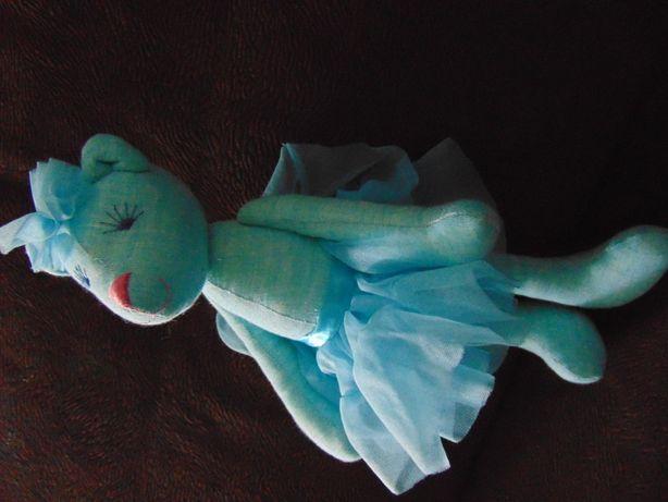 ręcznie robiona baletnica