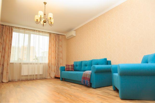 Здаю свою 2 кімнатну квартиру на м. Деміївка