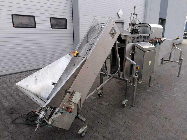 Maszyna do obierania cebuli