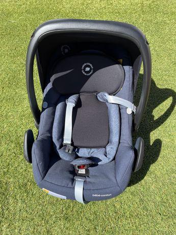 Cadeira Auto Bebe Confort