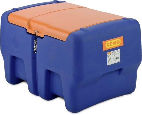 Zbiornik 440 l CEMO - do AdBlue - niemiecka jakość