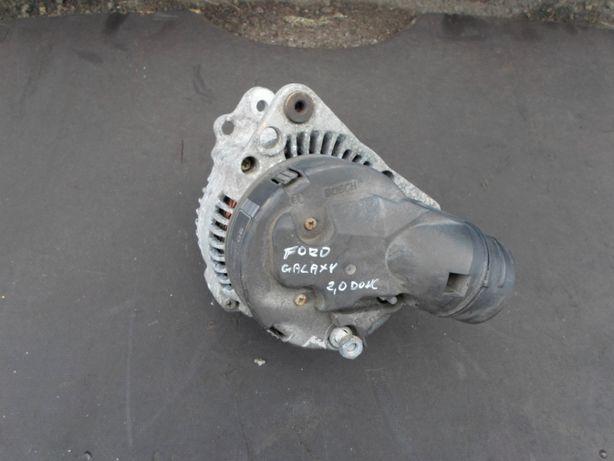 Ford Galaxy MK1 , 2.0 DOHC - alternator