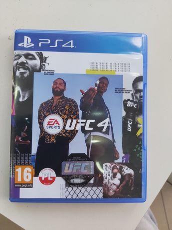 UFC 4  PlayStation 4/5
