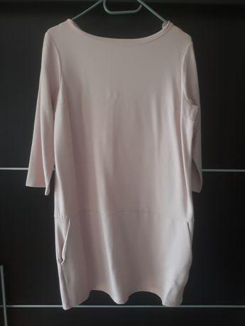 Dzianinowa sukienka Mohito roz m