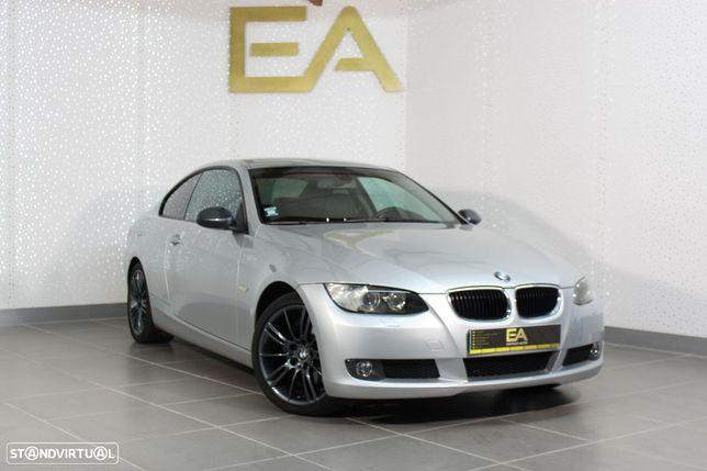 BMW 320 D Coupe Nacional