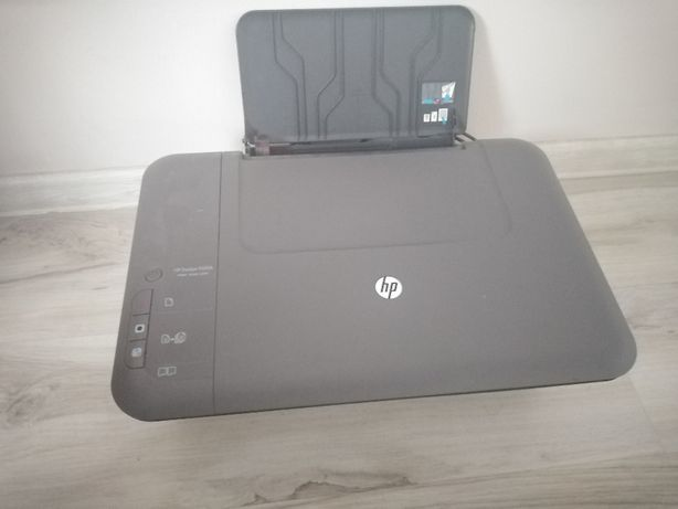 drukarka Urządzenie wielofunkcyjne HP Deskjet 1050A
