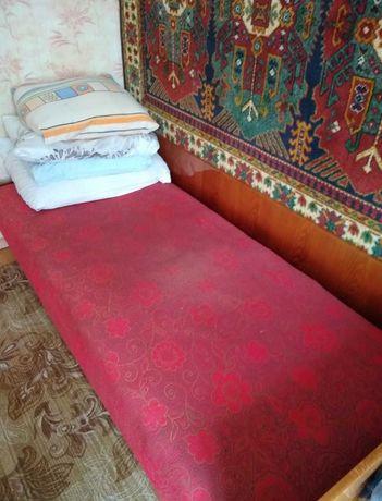 Односпальная диван-кровать