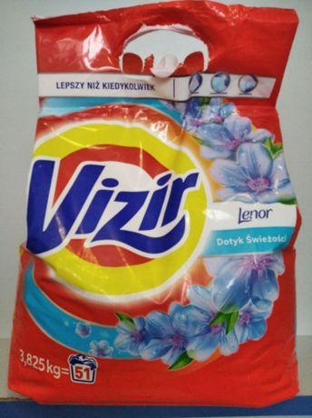 Vizir / Візір / Визир порошок для прання / стиральный порошок