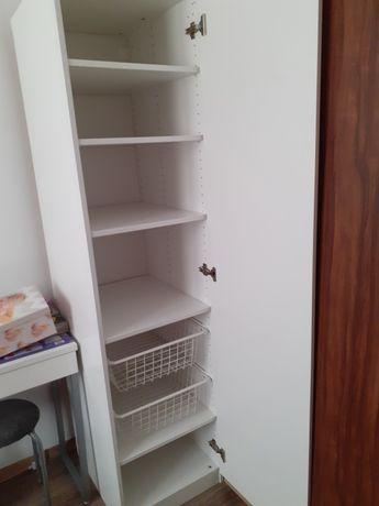 Słupek IKEA połysk