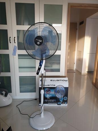 Nowy wentylator wiatrak ROWENTA