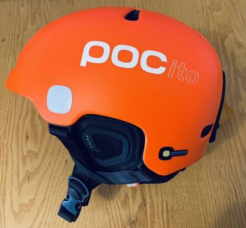 Шлем горнолыжный POC детский