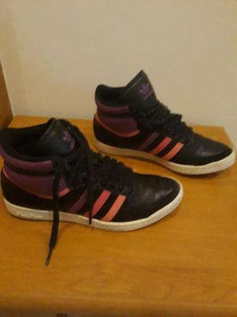 Adidas roz 38