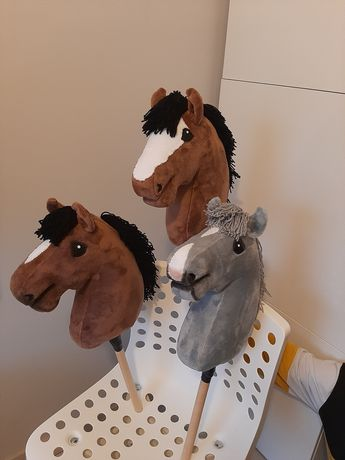 Hobby horse różne kolory