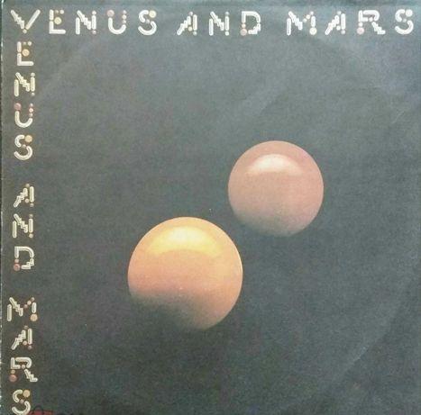 Продам Пластинка VENUS AND MARS