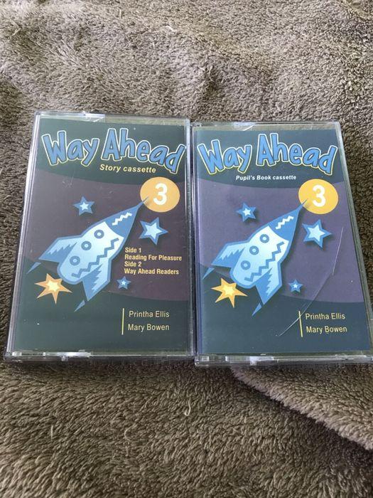 Way Ahead Pupil's Book cassette кассеты Киев - изображение 1